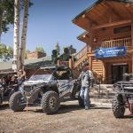 Summer Groups, ATV Rides