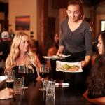 Summer Groups, Canyonside Bar & Grill