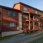 Summer Groups, Lodging