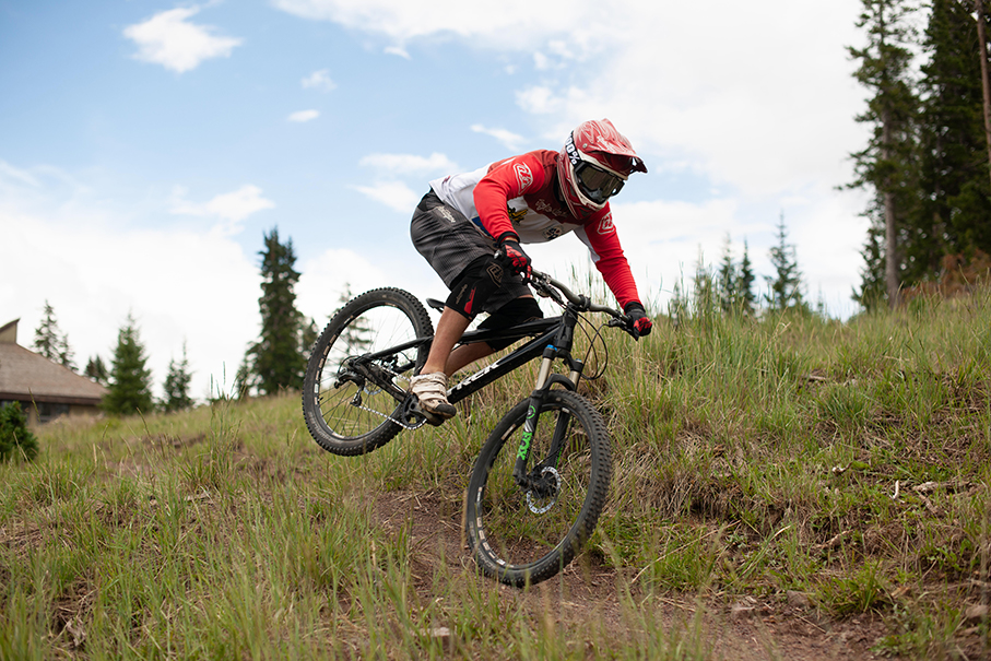 Mountain Biking | Eagle Point Resort | Utah Ski Resort
