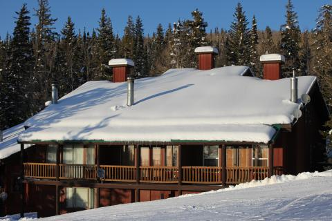 An Insider's Guide to Buying Mountain Property | Eagle Point