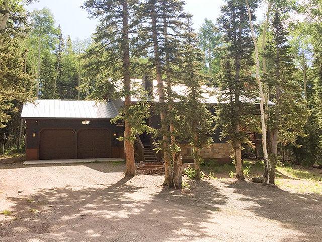 Forest House   Eagle Point Resort   Utah Ski Resort